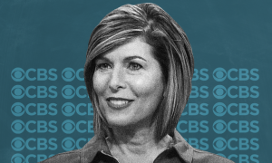 CBS: Don't Legitimize Discredited Fringe Groups