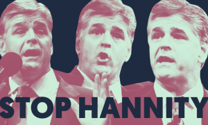 Stop Hannity