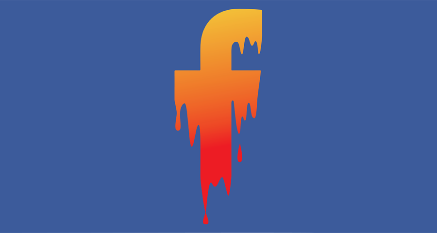 Facebook has a climate-denial problem | Media Matters for