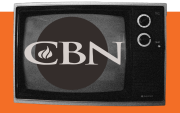 Christian Broadcasting Network